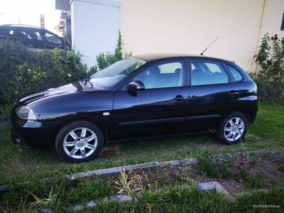 usado Seat Ibiza 1.2 12v