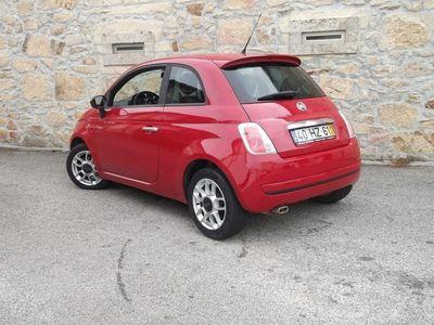 usado Fiat 500 1.3 multijete 16v sport