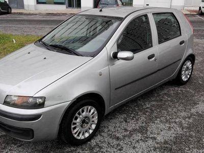 usado Fiat Punto 1.2 16v 80cv AC - 02
