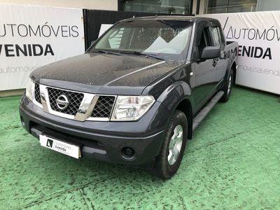 usado Nissan Navara D40 174CV