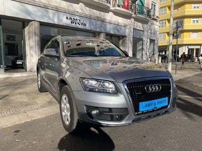 usado Audi Q5 3.0 TDI Executive
