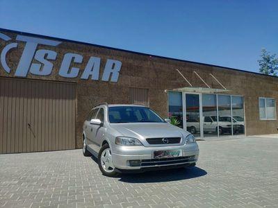 usado Opel Astra Caravan 2.0 DTi Club