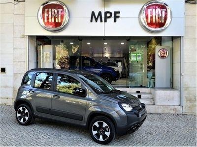 usado Fiat Panda Cross Panda 1.2 City S&S