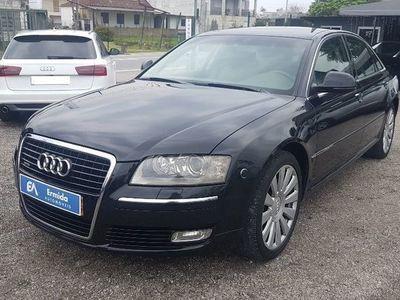 usado Audi A8 3.0 TDI V6 Quattro
