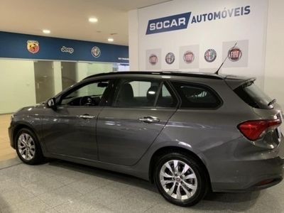 used Fiat Tipo station wagon 1.3 M7JET LOUNGE