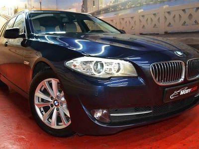 usado BMW 520 D-A EXCUTIVE