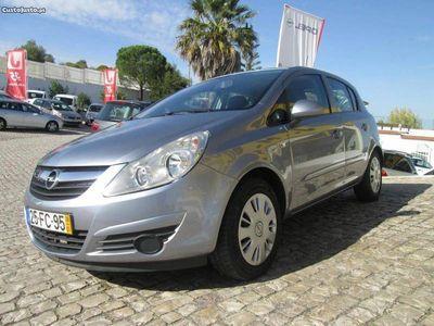 usado Opel Corsa 1.3 cdti enjoy -