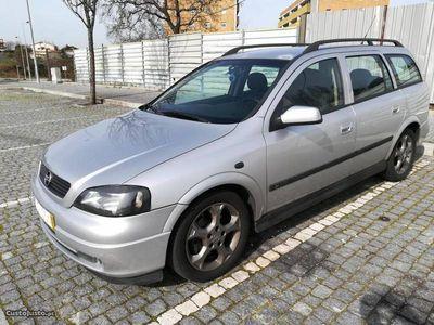 usado Opel Astra 2.0 dti 16v sport