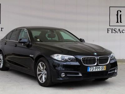 usado BMW 520 520 D Auto