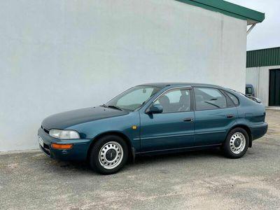 usado Toyota Corolla Liftback 1.3 XLi
