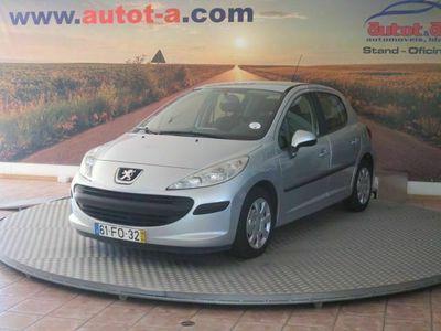 usado Peugeot 207 1.4 I ACTIVE BI-FUEL