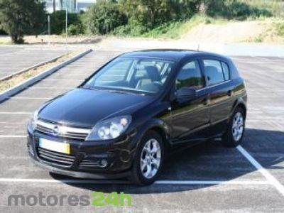 usado Opel Astra Cosmo 1.7 CDTI