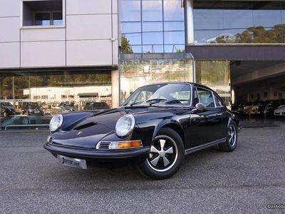 brugt Porsche 911S 2.2