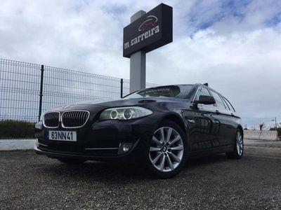 usado BMW 520 Touring Da