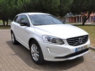 usado Volvo XC60 D4 Geartronic