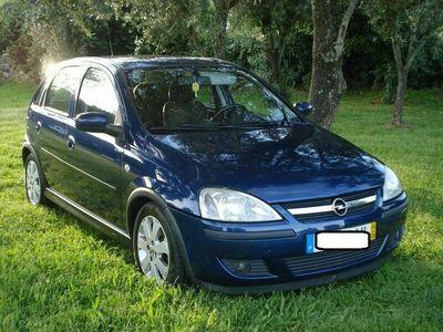 usado Opel Corsa 1.3 CDTi N-Joy