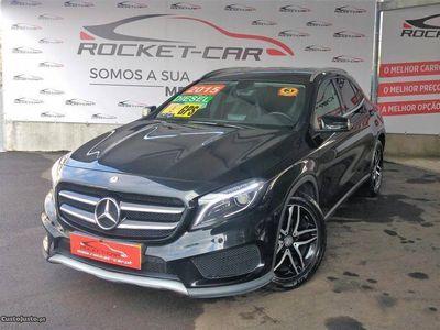 usado Mercedes GLA200 SPORT