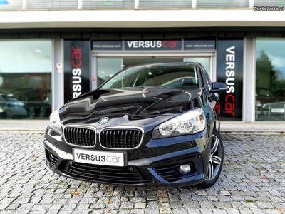 usado BMW 218 Active Tourer Act. Sport Line Auto