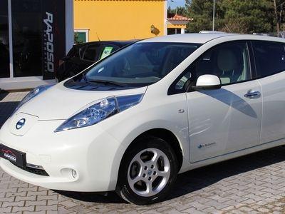 usado Nissan Leaf LeafSpoiler (109cv) (5p)