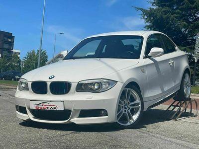 usado BMW 118 Coupé Pack M Performance