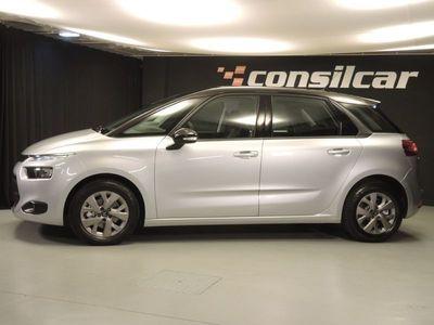 usado Citroën C4 Picasso 1.6 BlueHDI Business Pack navi