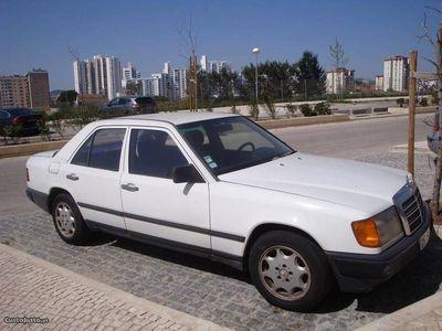 usado Mercedes 250 W124 5 cilindros