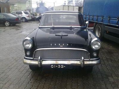 usado Ford Cortina