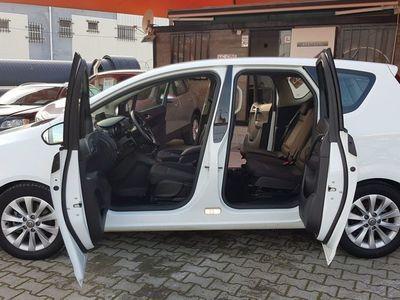 usado Opel Meriva ECOFLEX
