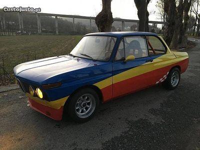 usado BMW 1602 Troféu