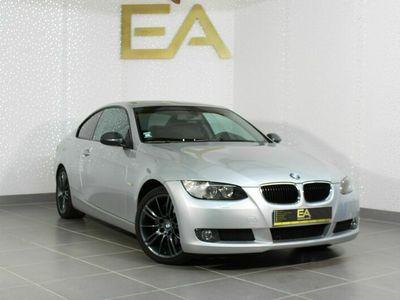 usado BMW 320 D Coupe Nacional