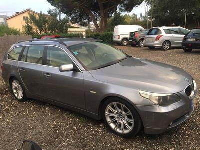 usado BMW 530 DA Touring