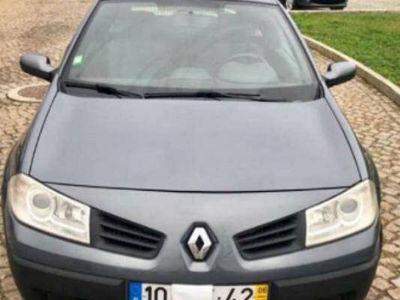 usado Renault Mégane 1.5 dci 80cv - 06