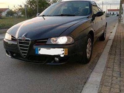usado Alfa Romeo 156 sportwagon