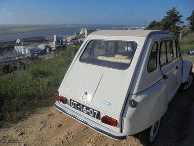 usado Citroën Dyane DyaneCB2