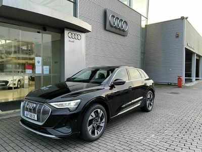 usado Audi E-Tron 55 quattro S line