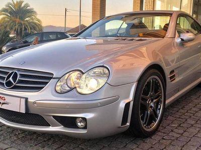 usado Mercedes SL350 Look SL 63 AMG