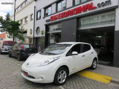 usado Nissan Leaf 100% eléctrico
