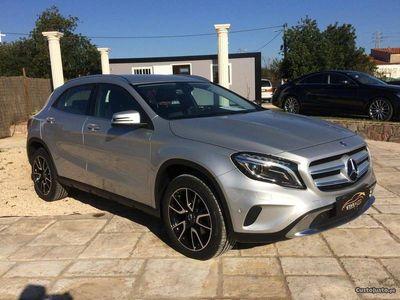 usado Mercedes GLA180 d Urban