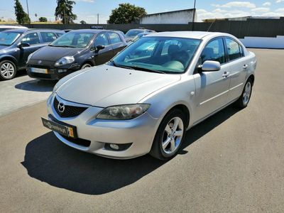 used Mazda 3 CS 1.6 MZ-CD SPORT