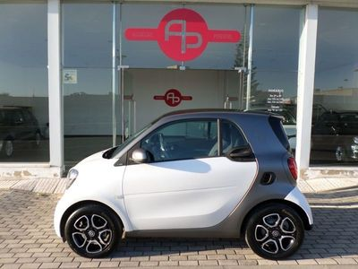 usado Smart ForTwo Electric Drive Prime