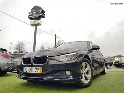 usado BMW 320 Nacional Unico Dono