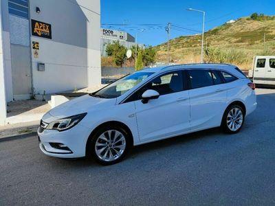 usado Opel Astra Sports Tourer 1.6 CDTi Excite S/S