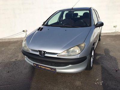 usado Peugeot 206 1.4 HDi ColorLine