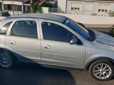 usado Opel Corsa TwinPort A/C