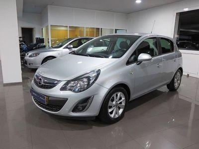 usado Opel Corsa 1.3 CDTi inTouch