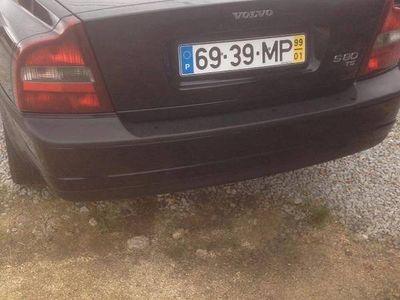 usado Volvo S80 2.0 t5 -