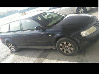 usado VW Passat 1.9 tdi sport 110 cv -