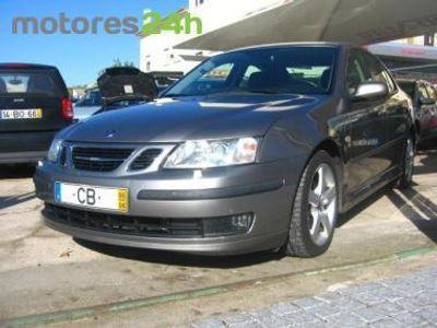 usado Saab 9-3 1.9 TID Vector Sport 150 CV