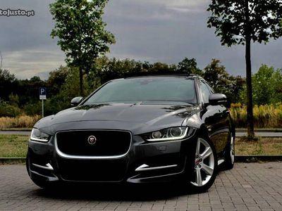 usado Jaguar XE R Sport