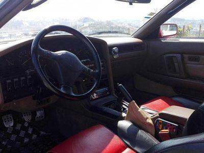 usado Toyota Supra 3.0i turbo Targa - 88